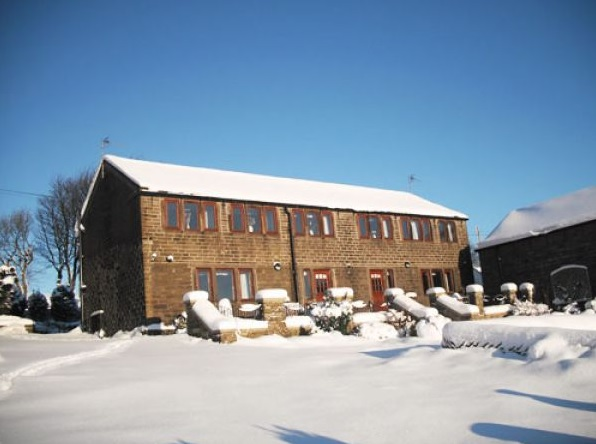 Lane Farm Holiday Cottages