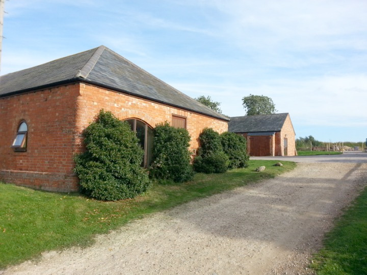 Coldham Cottages