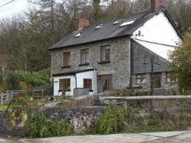 Dan y Parc, Farm Guest House