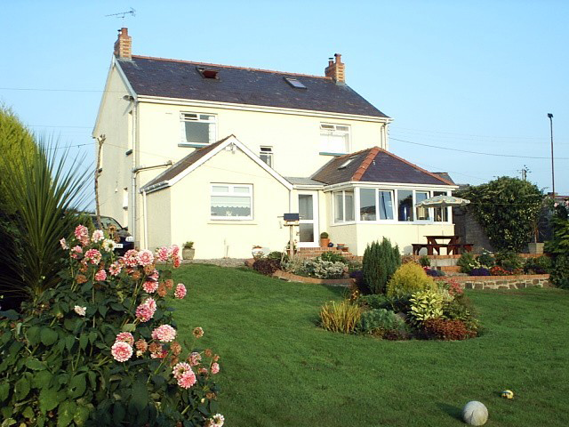 Green Grove Farmhouse B&B
