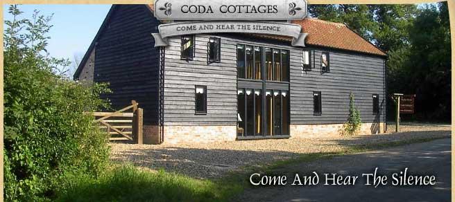 Coda Cottages