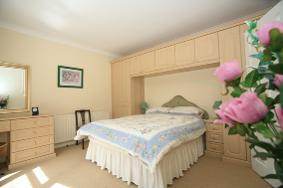 Woodthorpe Hall Country Cottages_2