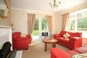 Woodthorpe Hall Country Cottages_6