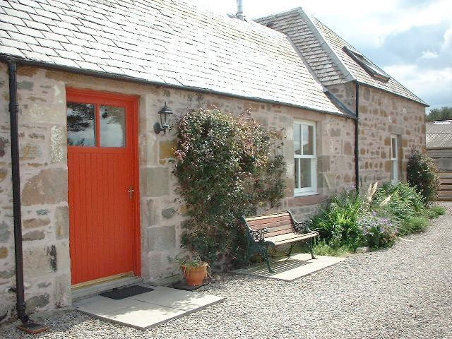 Balblair Cottages