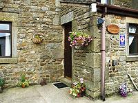 Caldertop Cottage
