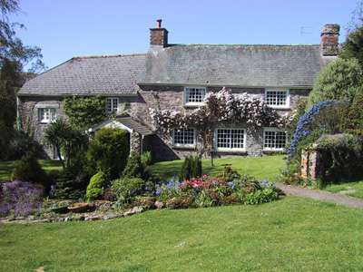 Oldaport Farm Cottages