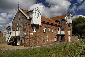 Butley Mills