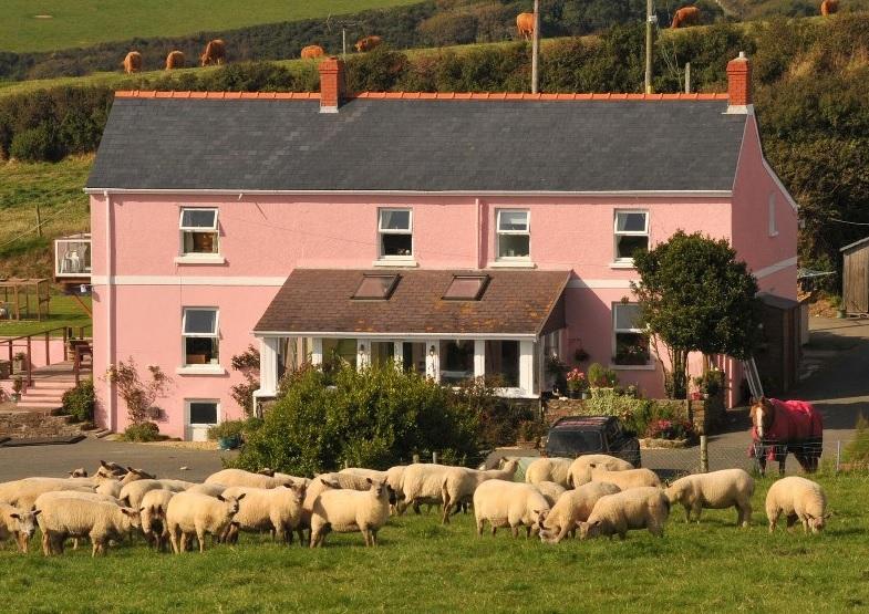 The Bower Farm_1