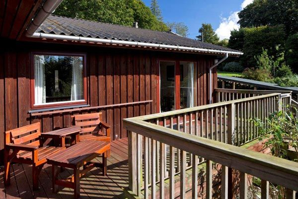 Helme Pasture Lodges & Cottage