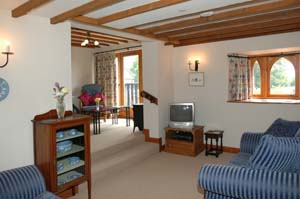 Lingholm Court Holiday Cottages