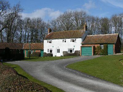 Whin-moor Farm