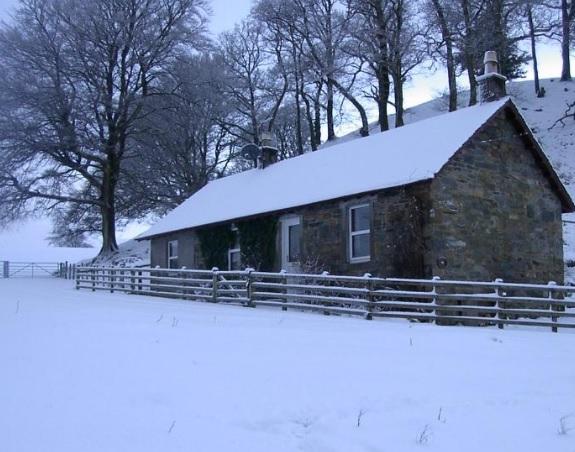 Shemore Farm Cottage