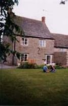 Papley Farm Cottages