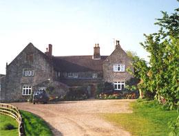 Ainderby Myers Farm