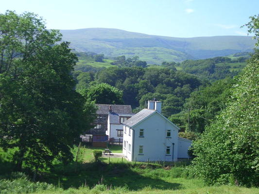 Penmaenbach Farm Cottages