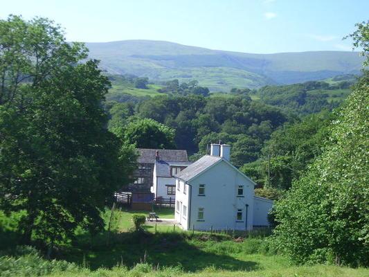 Penmaenbach Farm Cottages