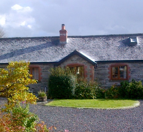 Croft Farm and Celtic Cottages