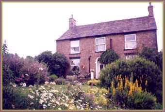 Moseley House Farm