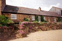 Gibbs Hill Farm Cottages