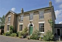 Honeychild Manor Farm