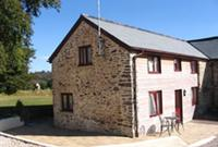 Liscombe Farm Holiday Cottages