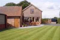 The Barn, Beechcroft