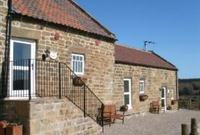 Swainstye Farm Holiday Cottages