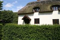 Easton Farm Park Cottages