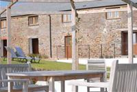 Whalesborough Farm Self Catering Holiday Cottages