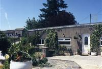 Ffynnonlwyd Cottage