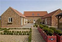 Meals Farm Holiday Cottages