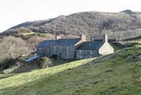 Caerwych Farmhouse