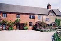 Yeldersley Old Hall Farm