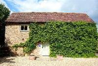 Great Ashley Farm Cottage
