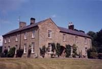 Hawkhill Farmhouse