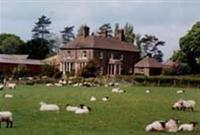 Strefford Hall Farm