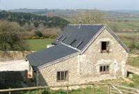 Fern Down Farm Barn and Cottage
