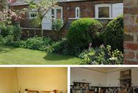 Toft Manor Cottage