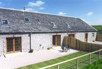 Loch Lomond & Trossachs Farm Cottages