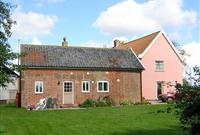 Cornhouse Cottage