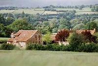Woodbarn Farm Cottages