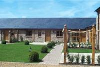 Grange Farm Country Cottages