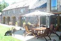 Redshill Cottage