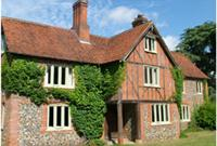 Church Farm Bed and Breakfast