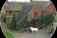 Alcott Farm