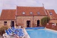 Thorpland Manor Barns