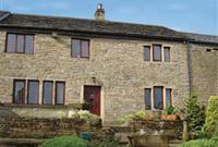 Tippett Farm House