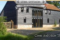 Coda Cottages