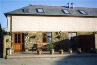 Frankaborough Farm Cottages