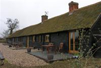 Bury Farm Cottages
